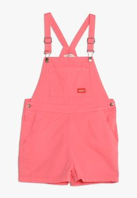 TINYCOTTONS - SWEET SHORT - Dungarees - rose/red - 0