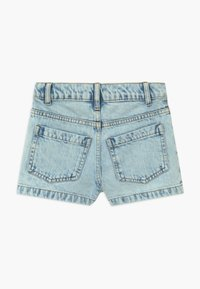 TINYCOTTONS - TINY - Denim shorts - snowy blue - 1