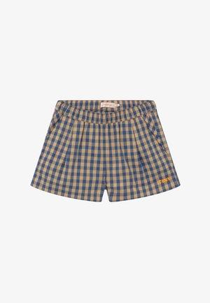 VICHY - Shorts - navy/cappuchino