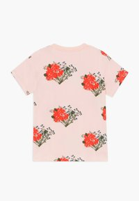 TINYCOTTONS - FLOWERS  - Print T-shirt - light pink/red - 1