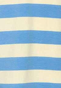 TINYCOTTONS - STRIPES - Top - lemonade/ blue - 2
