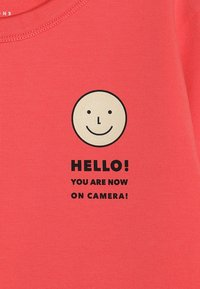 TINYCOTTONS - SMILE - Sweatshirt - light red/cream - 3