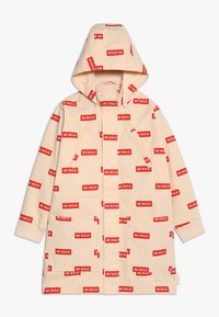 TINYCOTTONS - SMILE JACKET - Parka - cream/red - 0