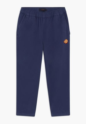 DOG PANT - Trousers - navy