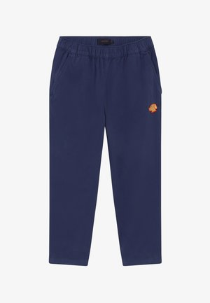 DOG PANT - Bukser - navy