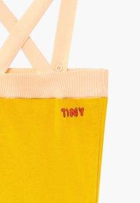 TINYCOTTONS - BABY PANT - Kalhoty - yellow - 3