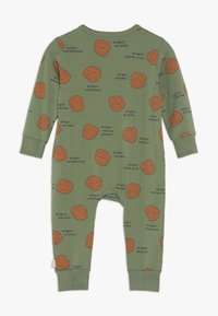 TINYCOTTONS - ONE PIECE - Jumpsuit - green wood/brown - 1
