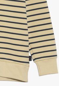 TINYCOTTONS - CAT  - Sweatshirts - sand/true navy - 2