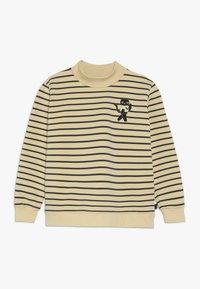 TINYCOTTONS - CAT  - Sweatshirts - sand/true navy - 0