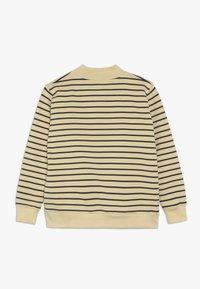 TINYCOTTONS - CAT  - Sweatshirts - sand/true navy - 1