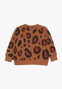 TINYCOTTONS - ANIMAL PRINT  - Sweatshirt - brown - 1