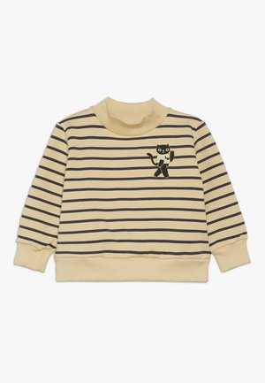 CAT  - Collegepaita - sand/true navy