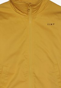 TINYCOTTONS - CAT JACKET - Winter jacket - yellow/brown - 4