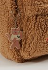 TINYCOTTONS - BACKPACK - Tagesrucksack - brown