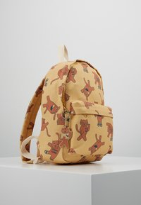 TINYCOTTONS - CATS BACKPACK - Batoh - sand - 4