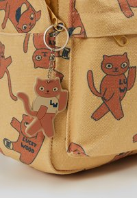 TINYCOTTONS - CATS BACKPACK - Batoh - sand - 2