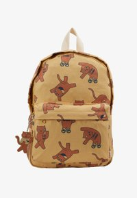 TINYCOTTONS - CATS BACKPACK - Batoh - sand - 1