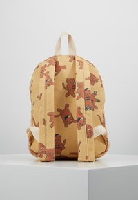 TINYCOTTONS - CATS BACKPACK - Batoh - sand - 3