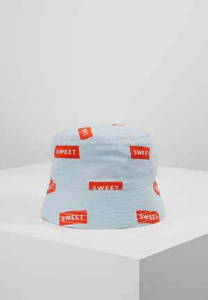 SWEET SUN HAT - Hat - mild blue/red