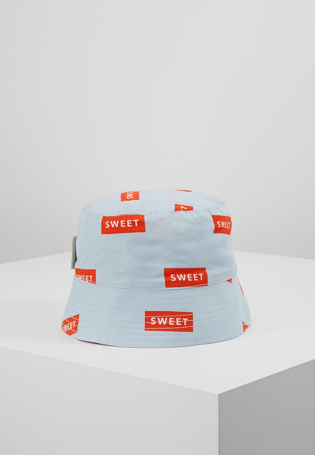 SWEET SUN HAT - Hut - mild blue/red