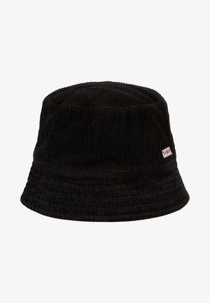 BUCKET HAT - Sombrero - black