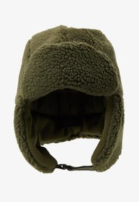 TINYCOTTONS - CHAPKA - Beanie - green wood - 1