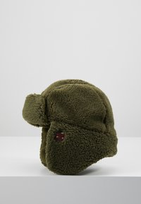 TINYCOTTONS - CHAPKA - Beanie - green wood - 4