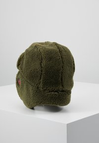 TINYCOTTONS - CHAPKA - Beanie - green wood - 3
