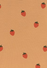 TINYCOTTONS - STRAWBERRIES - Body - toffee/red - 3