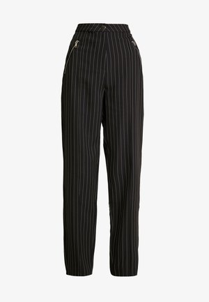 CLUELESS PANT - Pantalones - black