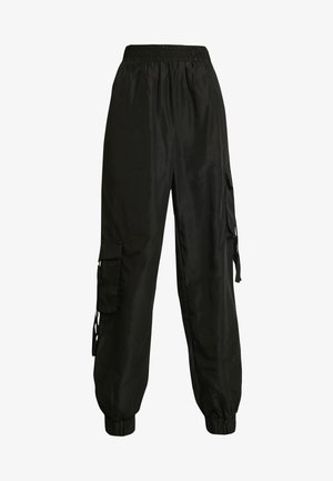 FLOSS PANT - Trousers - black