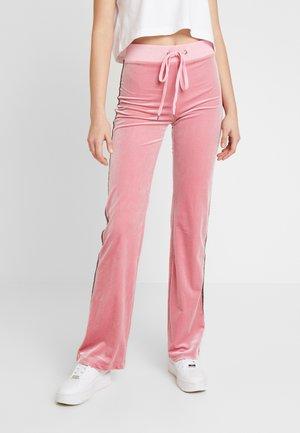 LAVINA TRACK PANT - Joggebukse - baby pink