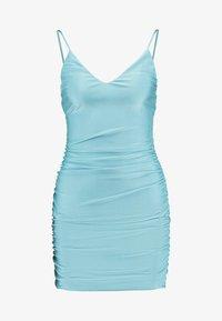 Tiger Mist - ALLY DRESS - Robe fourreau - blue - 4
