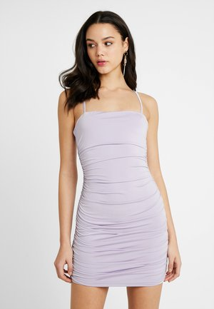 CHARLIE DRESS - Robe fourreau - lilac