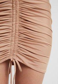 Tiger Mist - SASHA DRESS - Robe fourreau - nude - 6