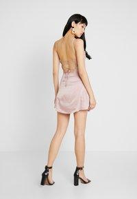 Tiger Mist - ELISE DRESS - Robe d'été - blush - 2