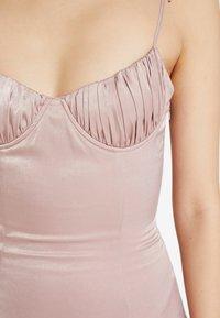 Tiger Mist - ELISE DRESS - Robe d'été - blush - 5