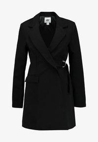 Tiger Mist - AVANTI BLAZER DRESS - Denní šaty - black - 4