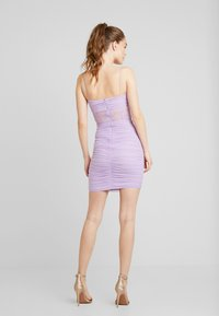 Tiger Mist - EASTSIDE DRESS - Robe de soirée - purple - 2