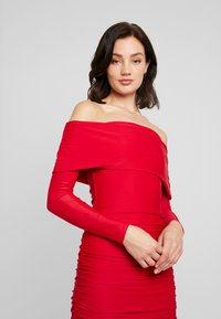 Tiger Mist - MOVE OVER DRESS - Robe de soirée - red - 5