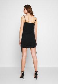 Tiger Mist - PORTO DRESS - Robe de soirée - black - 2