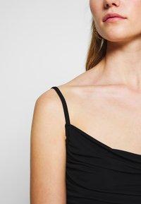 Tiger Mist - PORTO DRESS - Robe de soirée - black - 6