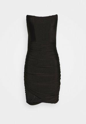 CAYENNE DRESS - Vestito estivo - black