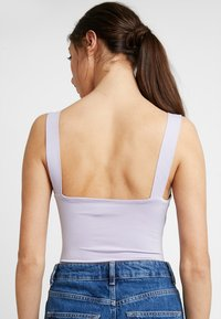 Tiger Mist - KAILEY BODYSUIT - Top - lilac - 2