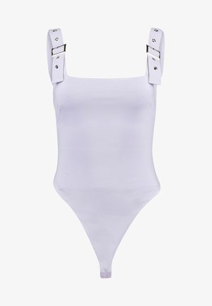 KAILEY BODYSUIT - Top - lilac