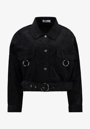 DENVER JACKET - Korte jassen - black