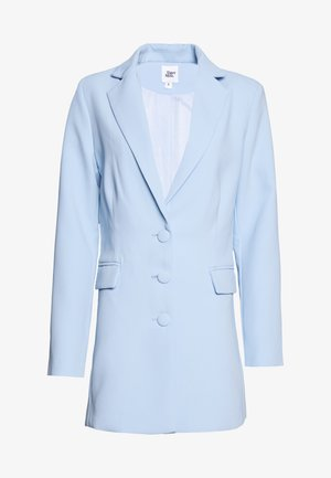 AVANTI - Short coat - blue