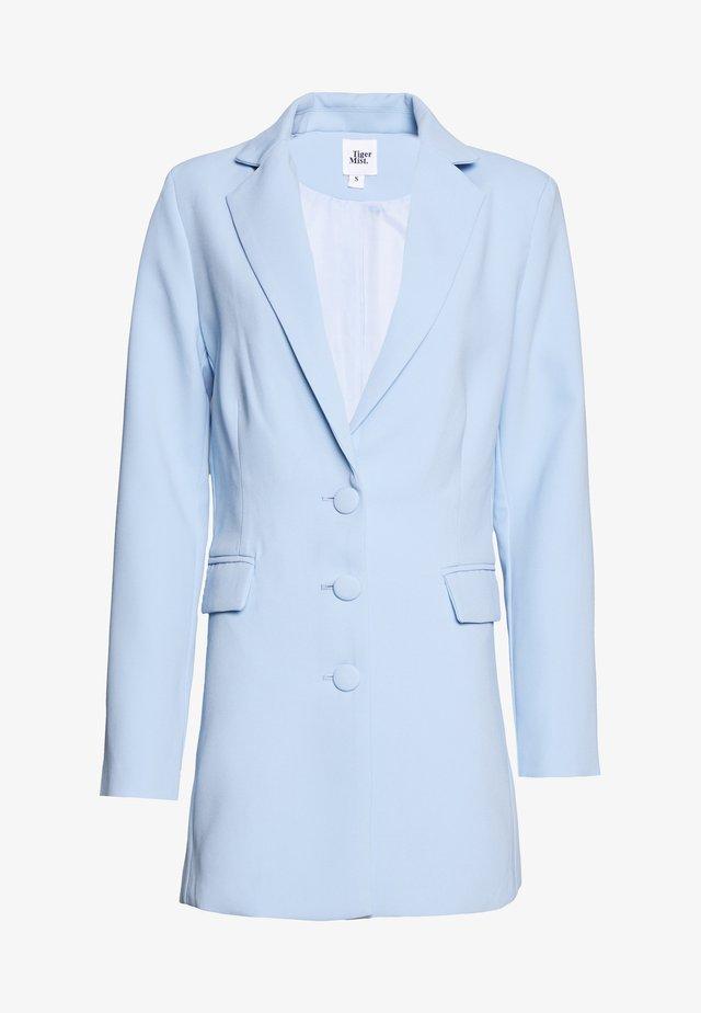AVANTI - Krótki płaszcz - blue
