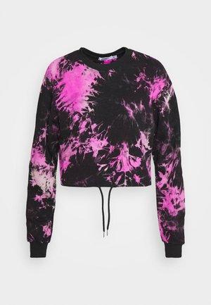 RADIANCE - Sweatshirts - pink