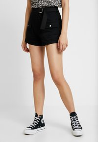 Tiger Mist - ALIYAH - Shorts - black - 2